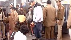 Bomb Threat In New Delhi-Kanpur Route, Trains
