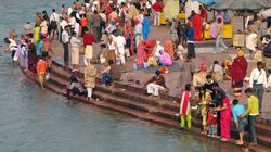 BSNL Starts Free Wi-Fi Services On The Banks Of Ganga To Boost