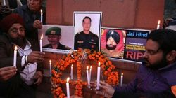Government Says High Casualties In Pathankot Attack Despite Advance Intelligence Is 'Not A
