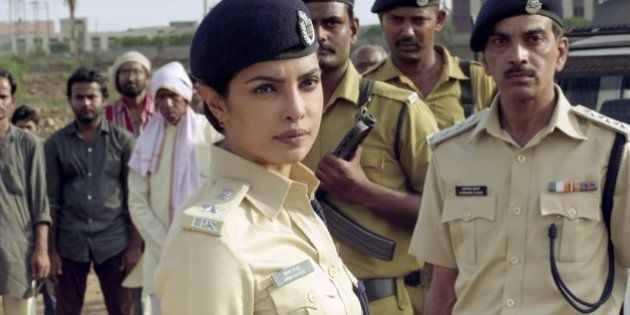 Censor Board Asks Prakash Jha To Remove The Word 'Saala' From 'Jai