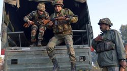 Indian Forces Now Defusing Grenades, Securing Pathankot