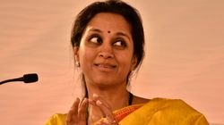 Supriya Sule's Sari Secrets And The Disarray Of Indian