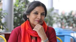 Shabana Azmi Feels Male Actors Should Lead To End Payment Disparity In