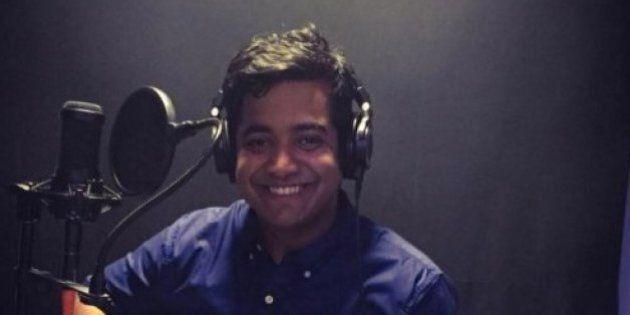 24-Year-Old Roman Saini Quits IAS To Turn Into A Free