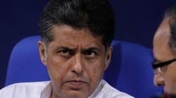 Media Report On 2012 Troop Movement 'Unfortunate But True', Says Manish