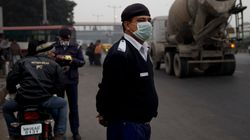 50 Percent Drop In Air Pollution Recorded On 9 January, Says Delhi