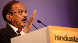 Ajit Doval Denies Saying 'India Has Cancelled Indo-Pak