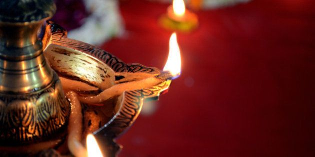 As we all know, Deepavali meaning -row of lamps (Deepon ki avali), is celebrated to mark the victory...
