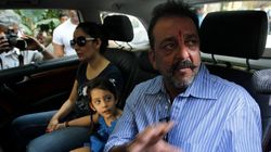 Sanjay Dutt To Be Released From Yerwada Jail On 25