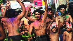 Supreme Court Says Sabarimala Temple Cannot Ban Entry Of