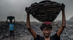 Industrialisation, Naxalism And The Adivasi Trapped In