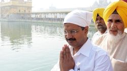 In Very 'Changa' Punjabi, Delhi CM Arvind Kejriwal Asks People To Bring Him Sweets At His Punjab