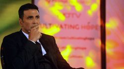 Now, Akshay Kumar Has An Opinion On The Intolerance