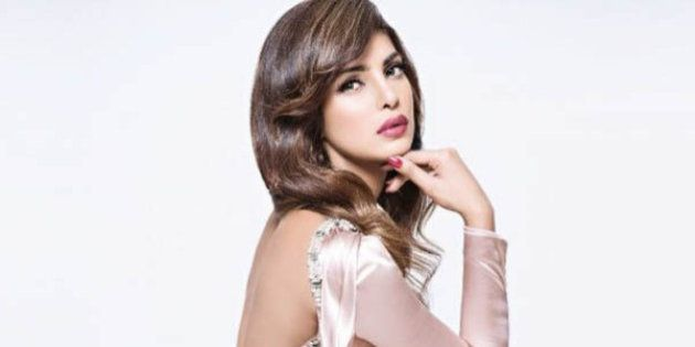 After 'Quantico' Priyanka Chopra May Be Seen In 'Baywatch'