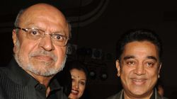 Kamal Haasan Likely To Be Part Of Shyam Benegal Censor