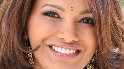 Diana Hayden's First Baby Has Come From An Egg Frozen Eight Years