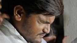 Hardik Patel Sent To Police Custody Till 15