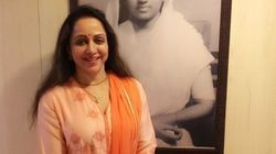 Hema Malini Is All Set To Release Her Own 'Bhajan'