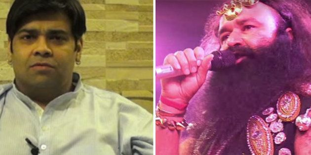 Comedian Kiku Sharda Arrested Again After Complaint From Another Dera