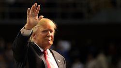 Why Donald Trump's Rise Is Good News For