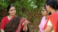 Politicians Promote Rape Culture In UP, Says Ranjana