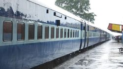 Government To Invest Rs 8.5 Lakh Crores In Indian Railways Over Five