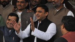 Here's Why Akhilesh Yadav Wants You To Click A Selfie With