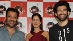 Katrina Kaif Approached Me For 'Fitoor', Says Abhishek