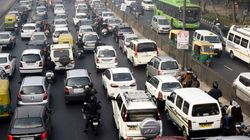 Odd-Even Scheme Was A Success As People Found It Appealing, Says