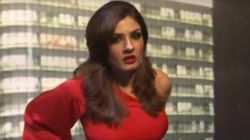 Raveena Tandon Is Being Trolled For This Candid Video Of Her Ranting Against The