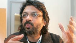 Sanjay Leela Bhansali's Next To Be On Poet-Lyricist Sahir