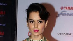 The Painful Way Kangana Ranaut Discovered She Is A 'Born