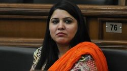 AAP MLA Parmila Tokas' Husband Held For 'Assaulting' Govt