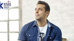 Salman Gets Legal Notice From Delhi's Upscale Khan Market