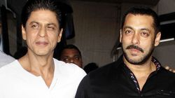 Meerut Court Accepts Plea Against Salman, SRK For Entering Temple Wearing