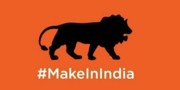 Meet The Man Who Designed The Make In India Logo