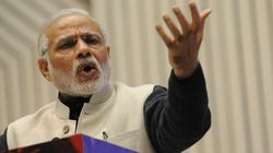 Modi Announces Tax Holiday And Rs 10,000 Crore Fund For
