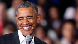 WATCH: Barack Obama Carries A Hanuman Talisman In His