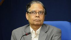 NITI Aayog Vice Chairman Arvind Panagariya Revives Hopes Of 8 Percent Growth This