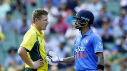WATCH: Virat Kohli Shuts Down Australia's James Faulkner In The Most Epic