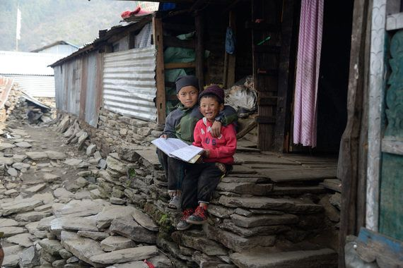 The Beauty Of Moving On: Stories From Barpak, Nepal's Earthquake Epicentre