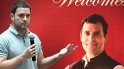 Sorry To Disappoint, But Rahul Gandhi Did Not Say 'Steve Jobs Of