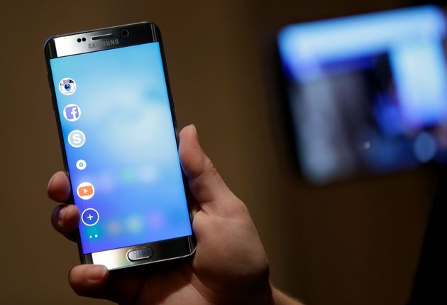 Samsung's Dual-Sim Note 5 Priced At Rs 51,400 Launched In