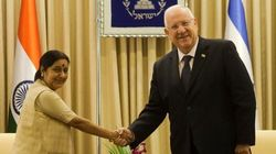 Sushma Swaraj Asks Israel To Build 'Long Term Stakes' In The Indian