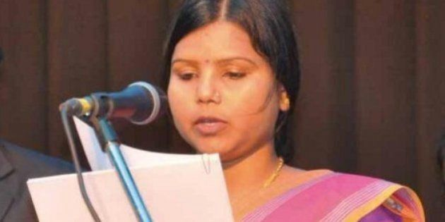 How A Bihar MLA Helped Her Husband Escape From Police