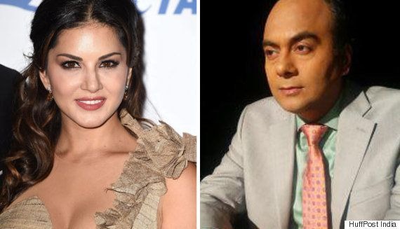 In Praise Of Sunny Leone Facing A Smug And Judgmental