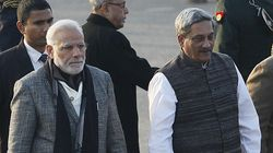 Letter Signed 'ISIS' Threatens To Kill Narendra Modi, Manohar