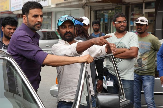 I Want To Help Reduce The Cynicism We See Around Us, Says 'Airlift'