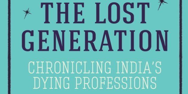 Book Excerpt: The Lost