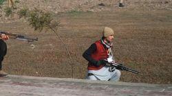 Terrorists Kill At Least 19 In Pakistan's Bacha Khan